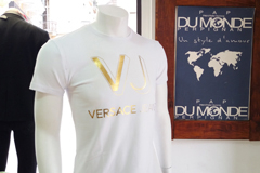 Dumonde Perpignan Mode Homme propose la collection Versace Eté 2017