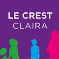 L'Espace commercial Le Crest à Claira propose de nombreux commerces avec un grand parking en commun, idéalement situé face au Centre commercial Carrefour Claira.