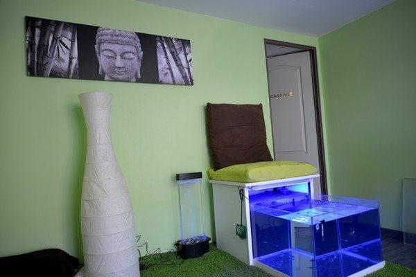 Instan 39 zen le barcar s salon bien tre perpignan for Salon du zen