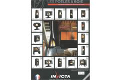 Invicta Shop Perpignan propose les Poêles à bois, foyers et inserts 2017 dans son magasin du Mas Guérido Cabestany (® invicta)