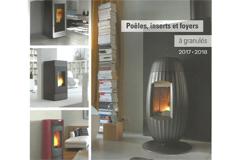 Invicta Shop Perpignan Poêles design 2017-2018