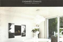 cheminee ethanol perpignan