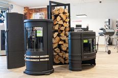 Poêles Perpignan chez Invicta Shop Perpignan au Mas Guérido Cabestany pour améliorer votre consommation d'énergie (® networld-bruno Aguje)