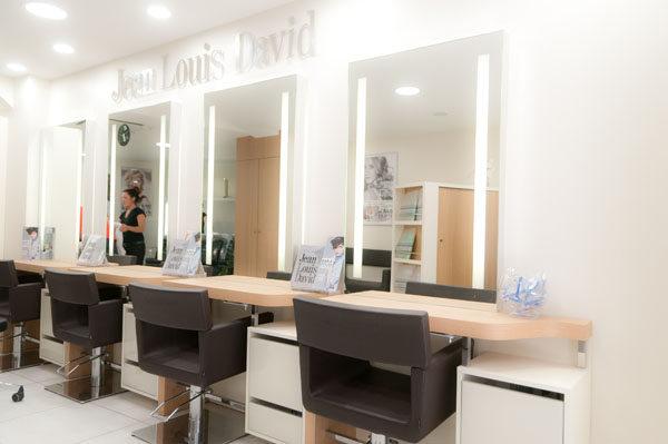 Jean louis david perpignan coiffeur centre ville - Salon jean louis david ...