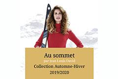 Coiffeur Jean Louis David à Perpignan et Canet en Roussillon   Nouvelle collection Hiver