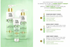 Jean Louis David Perpignan propose la Density Therapy soins pour cheveux (® jean louis david)