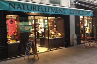 Jeff de Bruges Perpignan et ses chocolats de différentes variétés à offrir ou à s'offrir en centre-ville (® jeff de bruges perpignan)