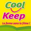 Logo du centre de remise en forme Keep Cool vous reçoit au centre-ville de Perpignan sur le Quai Batllo