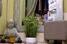 L'Anaconda Perpignan est une boutique ésotérique avec des articles dédiés et des consultations de guidance(® SAAM S.Delchambre)