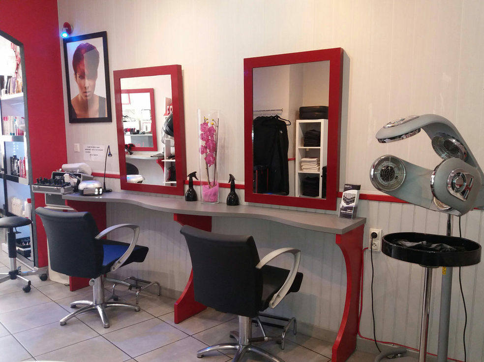 L 39 essentiel canet en roussillon coiffure perpignan - Salon de coiffure l essentiel ...