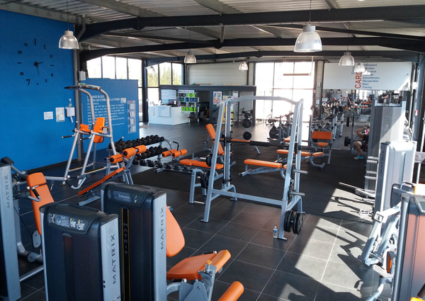 salle de sport saint charles perpignan l 39 orange bleue perpignan shopping. Black Bedroom Furniture Sets. Home Design Ideas