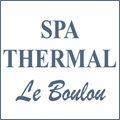Logo du Spa thermal du Boulou