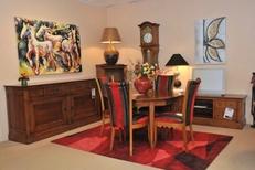 Meubles Logial du Boulou vend des meubles et des objets de décoration (® NetWorld-S.Delchambre)