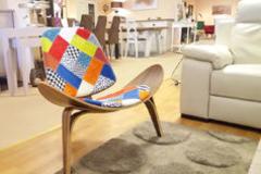 Meubles Logial Le Boulou propose les nouveaux meubles Collection Hiver 2016 dans son magasin (® networld-Gontier)