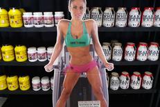 Multi Sports Nutrition Perpignan dédié à la Nutrition sportive Perpignan vend des protéines spécifiques pour les femmes