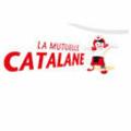 Logo de la Mutuelle Catalane dans le quartier Gare de Perpignan