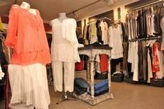 Mystik La Suite Thuir boutique de vêtements Femme en centre-ville (® Networld-Stéphane Delchambre)
