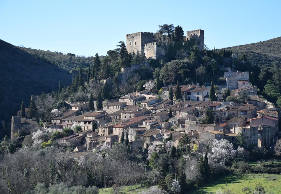Office de tourisme intercommunal aspres thuir perpignan - Office tourisme rivesaltes ...
