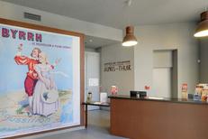 Office de Tourisme Aspres-Thuir (® OT Aspres-Thuir)