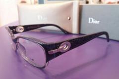 Opticadom 66 Perpignan Opticien à domicile et en magasin vend des lunettes de marque (® david gontier)