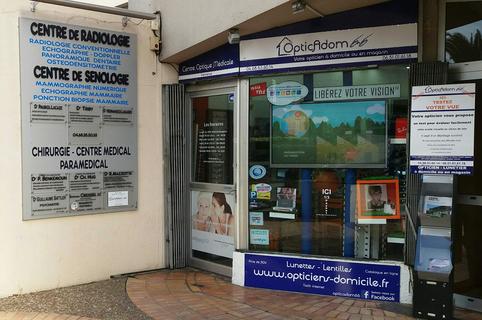 Opticadom 66 Perpignan Opticien à domicile propose ses prestations d'opticien en magasin et à domicile à Perpignan et ses environs ainsi qu'en solutions auditives. (® Opticadom 66)