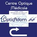Opticien à domicile Peprignan Opticadom 66 vous reçoit en magasin et se déplace à domicile