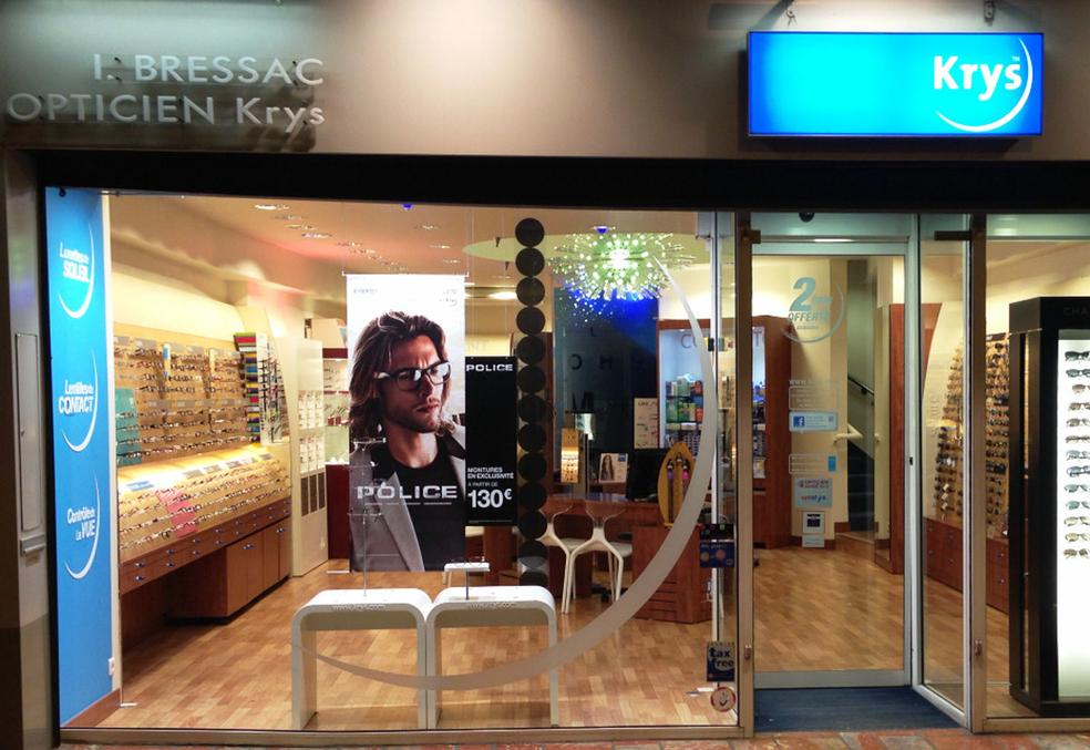 33949fe28ba0fc Opticien Perpignan Bressac Krys vous propose des lunettes, des lentilles et  des solaires pour toute