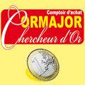 Ormajor achat d'or Perpignan au centre-ville