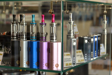 Cigarettes électroniques Perpignan, e-liquides, matériel high-tech chez Oxygène Cabestany Boutique pour vapoteurs proche de Perpignan (® SAAM-S.Delchambre)