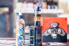 Cigarettes électroniques Perpignan, e-liquides, matériel high-tech chez Oxygène Cabestany Mas Guérido proche de perpignan (® networld-aGuje)