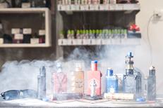 Vapotage Perpignan chez Oxygène Cabestany Mas Guérido avec cigarettes électroniques et e-liquides (® networld-aGuje)
