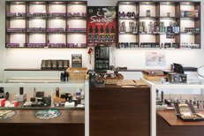 Classvaping Le Soler une grande boutique de cigarettes électroniques et e-liquides près de Perpignan (® networld-bruno aguje)