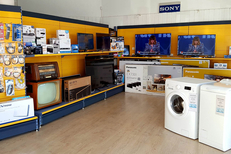 Electroménager Perpignan chez Radio Télé Canigou qui vend du gros électroménager et propose une Service après-vente pour les dépannages.