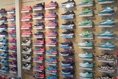 Chaussures Running Perpignan chez Rando Running avec aussi des vêtements et des accessoires (® networld-gontier)