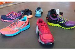 Rando Running Perpignan vend des chaussures de marques pour la randonnée, le trail et le running (® networld-gontier)