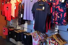 Rando Running Perpignan vend les Vêtements Craft Femmes (® rando running)