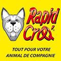 Rapid Croq Perpignan Animalerie avec accessoires et matériel pour le bien être de votre chien et de votre chat au Mas Guérido