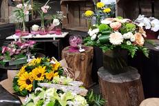 Fleuriste Cabestany Rev'en Fleurs : bouquets et compositions florales uniques et personnalisées