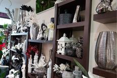 Rev'en Fleurs Cabestany Fleuriste près de Perpignan vend aussi des objets déco