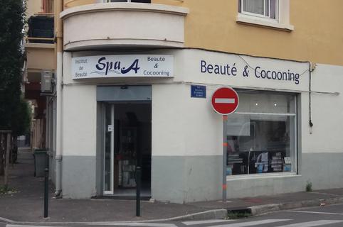 Spa.A Perpignan institut de beauté, spa et hammam en centre-ville.
