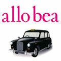 Logo du taxi Allo Béa autour de Canet en Roussillon