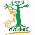 Tet Aventure 66 sur la base d'eaux vives de Marquixanes