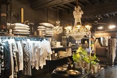 Titelles Thuir Vêtements Femme de créateurs en centre-ville (® networld-bruno Aguje)
