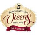 Torrons Vicens Perpignan boutique de nougats, turrons et chocolats au centre-ville de Perpignan