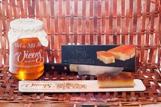 Torrons Vicens Perpignan vend aussi du chocolat et autres gourmandises (® networld-bruno aguje)