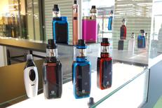 Vapotime Perpignan Sud Leclerc vend tout le matériel pour le vapotage pour vous aider à l'Arrêt du tabac