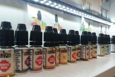 Vapotime Perpignan vend des Cigarettes électroniques et des e-liquides à Polygone Nord