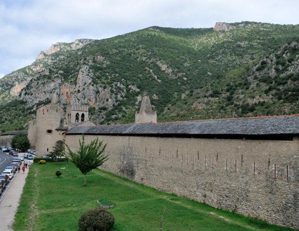 Villefranche de conflent point information tourisme perpignan - Office de tourisme villefranche ...