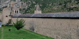 Villefranche-de-Conflent et ses Remparts de Vauban(® networld-Laurent Nyilasi)