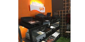 Achetez votre barbecue à Perpignan chez Invicta Shop 66 au Mas Guérido Cabestany qui propose une grande sélection de barbecues et planchas en magasin.